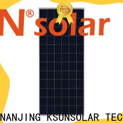 KSUNSOLAR solar panel equipment manufacturers for Environmental protection