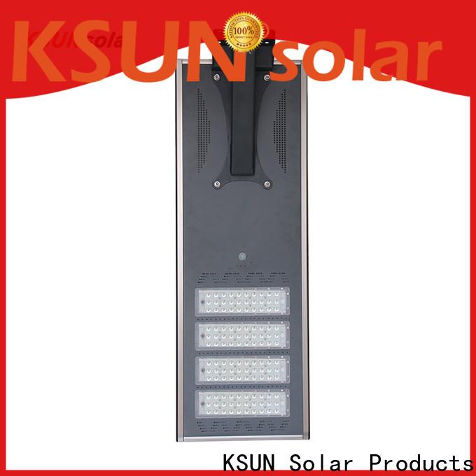KSUNSOLAR solar street light for sale for business for powered by