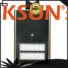 KSUNSOLAR solar street light outdoor Suppliers for Environmental protection