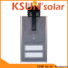 KSUNSOLAR outdoor solar powered street lights Suppliers For photovoltaic power generation