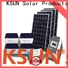 Top solar power energy system For photovoltaic power generation