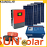 Top best off grid solar panels manufacturers for Energy saving
