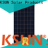KSUNSOLAR solar system solar panels for business for powered by