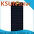KSUNSOLAR polycrystalline panels company for Power generation