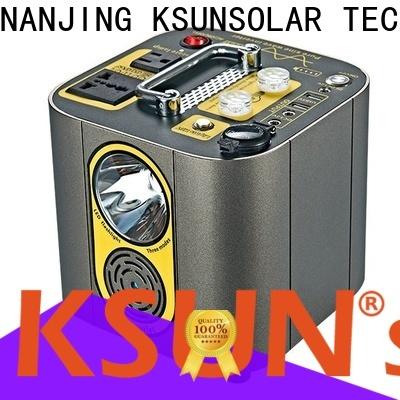 Custom portable solar power supply Supply for Power generation