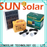 KSUNSOLAR portable power systems Supply for powered by