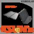 KSUNSOLAR foldable camping solar panels for Energy saving