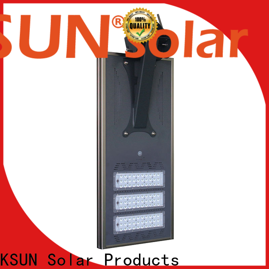 Best solar outdoor street lights company For photovoltaic power generation