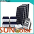 High-quality off grid solar panel kits for sale manufacturers for Environmental protection