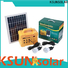 KSUNSOLAR portable power source factory for powered by