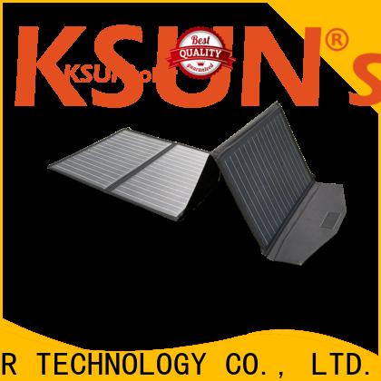 KSUNSOLAR Best residential solar panels Supply for Environmental protection
