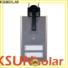 KSUNSOLAR solar street light manufacturer for Power generation