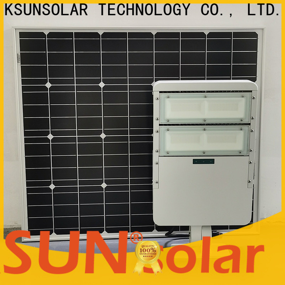 Best solar flood lamps manufacturers for Power generation