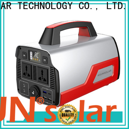 Latest portable power station price Suppliers for powered by