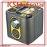KSUNSOLAR portable solar power generator For photovoltaic power generation