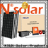 KSUNSOLAR solar system products manufacturers for Power generation