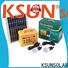 KSUNSOLAR Best portable power stations for Environmental protection