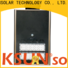 KSUNSOLAR Best solar powered street lights manufacturers for business for powered by