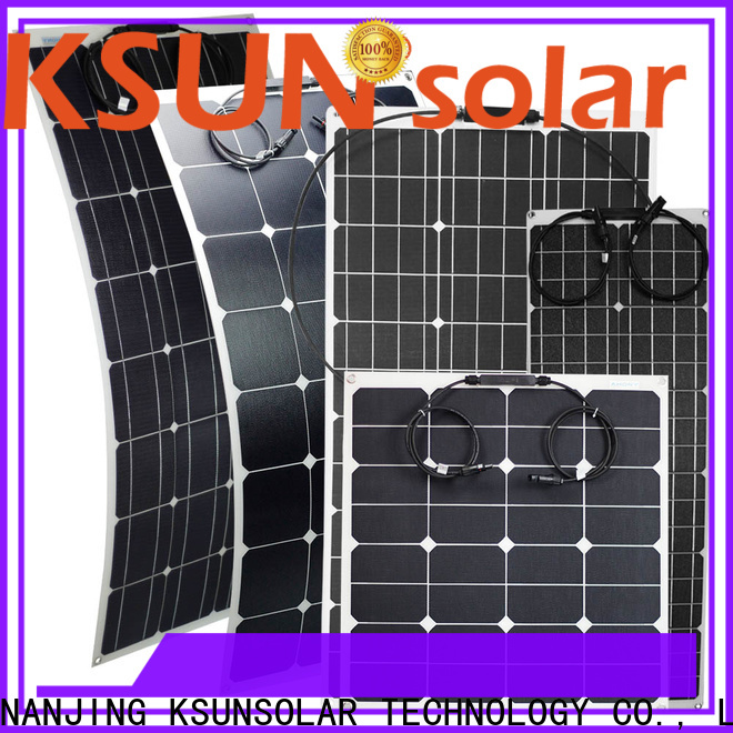 KSUNSOLAR solar panels china for business for Power generation