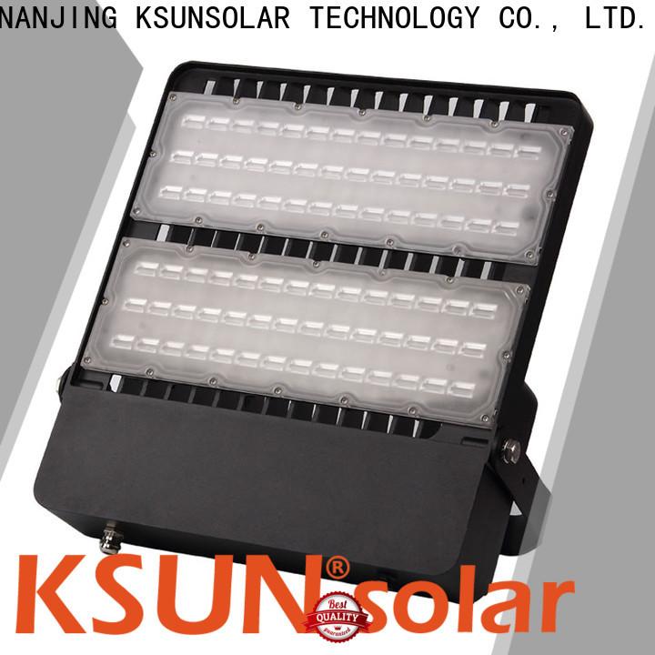 KSUNSOLAR solar energy led lights factory for Energy saving