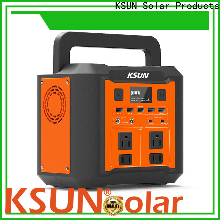 KSUNSOLAR solar energy products manufacturers for Environmental protection