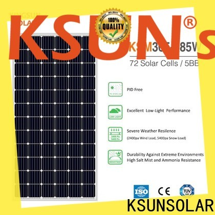 Top mono panels Suppliers For photovoltaic power generation