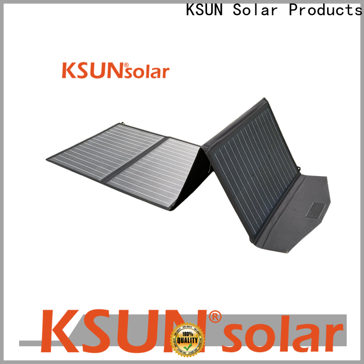 New solar charger Supply for Energy saving
