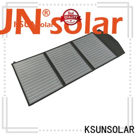 KSUNSOLAR commercial solar panels Supply for Environmental protection