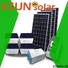 KSUNSOLAR High-quality off grid solar systems manufacturers factory for Environmental protection
