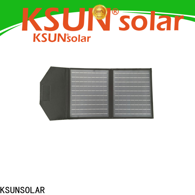 High-quality fold out solar panels Supply for Energy saving