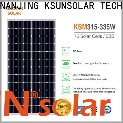 Wholesale monocrystalline solar panel price manufacturers for Environmental protection