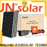 KSUNSOLAR solar power systems for sale factory for Environmental protection