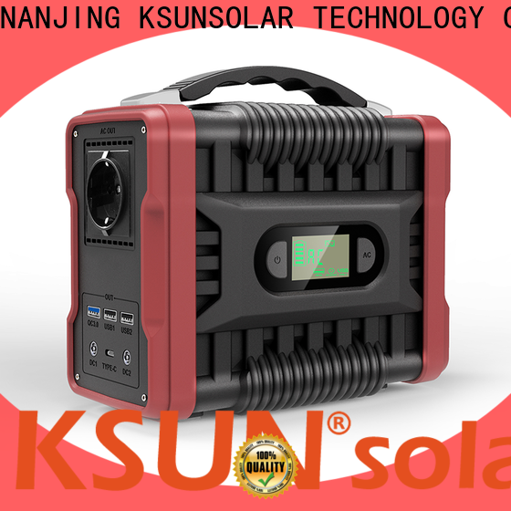 New best portable power generator Supply for powered by