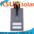 KSUNSOLAR Wholesale solar powered street lights price Suppliers for Environmental protection