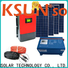 KSUNSOLAR Wholesale off grid solar system price Supply for Environmental protection