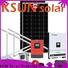 Latest solar equipment for Environmental protection