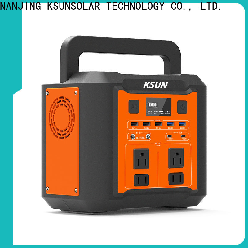 Best portable solar power station Suppliers for powered by
