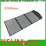 KSUNSOLAR portable fold up solar panels Suppliers for Power generation