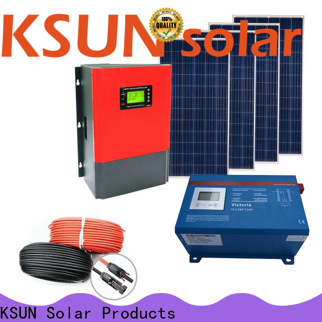Wholesale solar energy system company for Environmental protection