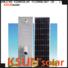 KSUNSOLAR Latest solar street lights for business for powered by