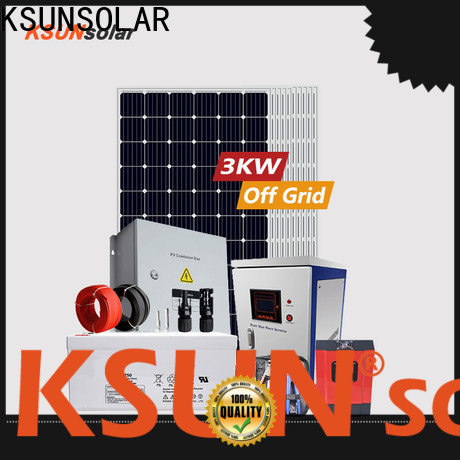 Custom off grid solar panels for sale for powered by