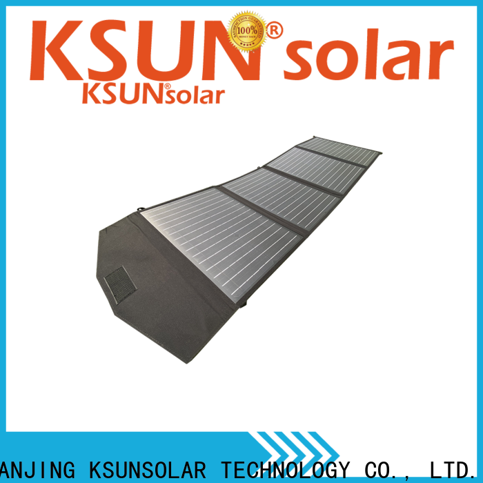 KSUNSOLAR high efficiency solar panels factory for Environmental protection