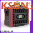KSUNSOLAR Latest rechargeable portable power supply Suppliers For photovoltaic power generation