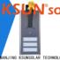KSUNSOLAR Custom solar led lighting system Supply for powered by