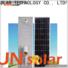 KSUNSOLAR Custom solar powered street lights manufacturers company for Power generation