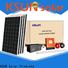 KSUNSOLAR best home solar power systems for Energy saving