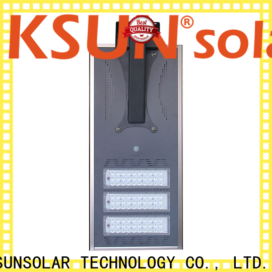 Custom solar powered street lights china Suppliers for powered by