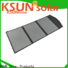 New foldable solar panel manufacturers Suppliers for Energy saving