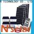 KSUNSOLAR Custom off grid power systems for Environmental protection