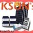 KSUNSOLAR High-quality hybrid panels for Environmental protection